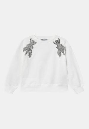 FELPA FLY - Sweatshirt - white