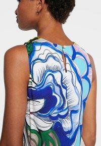 Desigual - ORLEANS - Korte jurk - multicolor - 3