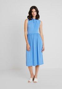 Anna Field - Shift dress - light blue colourway - 1