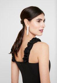 Apart - DRESS - Vestito elegante - black - 5