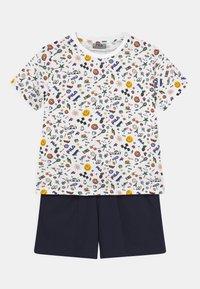 Fila - JUNIOR GIRL - Pyjama set - white - 0