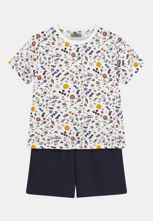 JUNIOR GIRL - Pyjama set - white