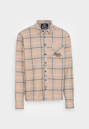 KYLER - Shirt - beige