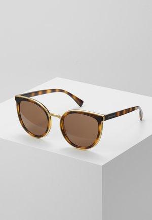Solglasögon - havana