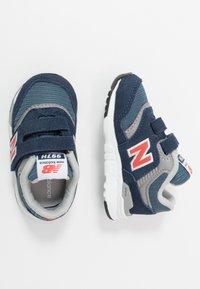 New Balance - IZ997HAY - Sneakers basse - navy - 0