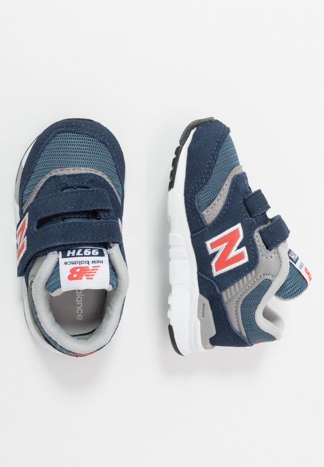 IZ997HAY - Sneakers basse - navy