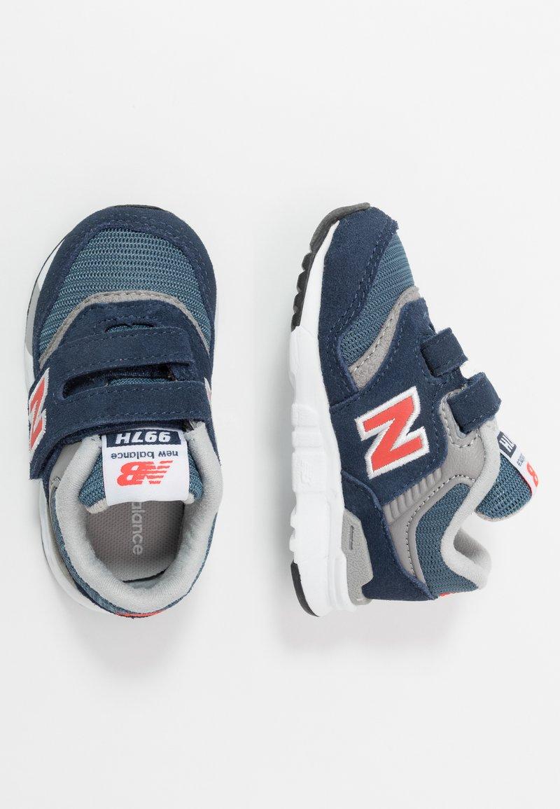New Balance - IZ997HAY - Sneakers basse - navy