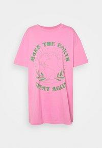 Cotton On Body - 90'S NIGHTIE - Nattskjorte - pink - 3