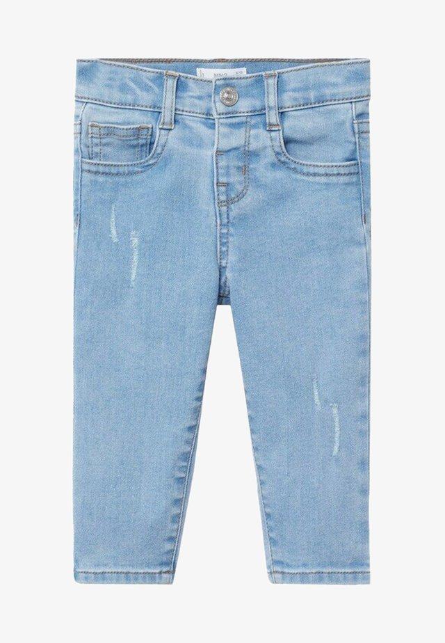 MARTIN - Jeans slim fit - lichtblauw