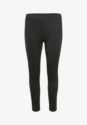 Leggings - black deep