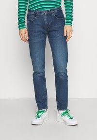 Levi's® - 502 TAPER - Jeans Tapered Fit - paros yours adv tnl - 0