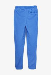 Nike Sportswear - TAPE - Trainingsbroek - pacific blue - 1