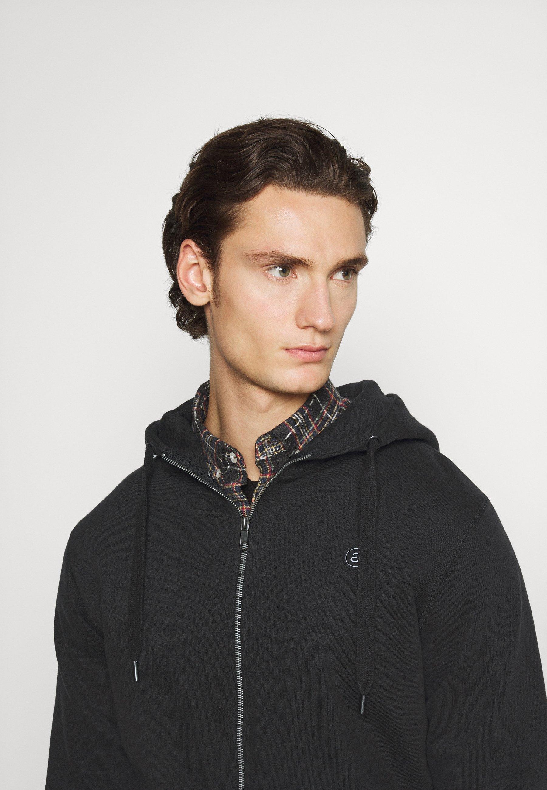 Men AKELLIOTT HOODIE - Zip-up sweatshirt