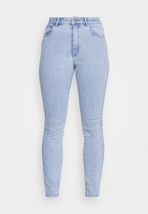 HIGH ANKLE BASHER - Jeans Skinny - walk away