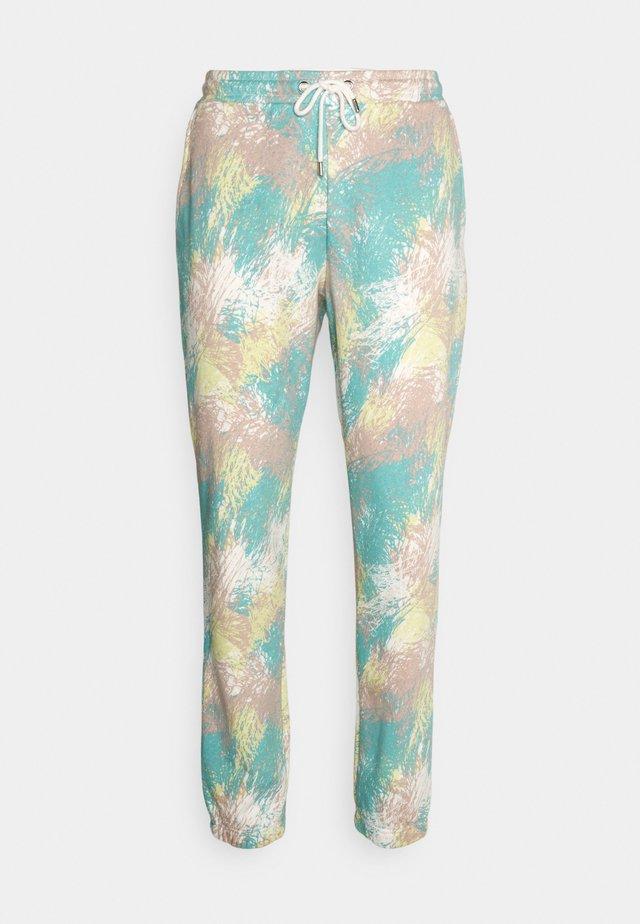 RIO - Teplákové kalhoty - multicoloured