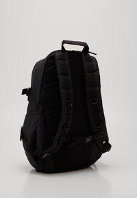 Element - JAYWALKER - Rucksack - all black - 1