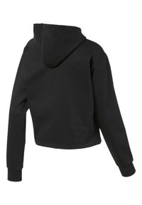 Puma - ELEVATED ESSENTIALS  - Hoodie - black - 4