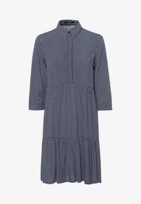 zero - Shirt dress - dark blue - 4