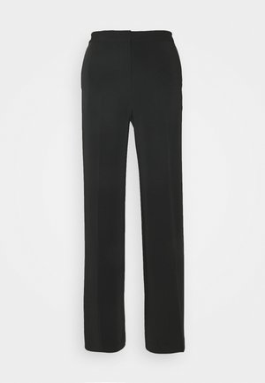 COLLOT TROUSERS - Bukser - black