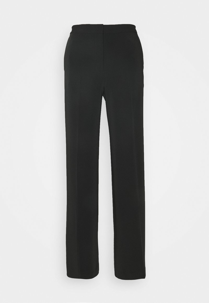 Samsøe Samsøe - COLLOT TROUSERS - Trousers - black