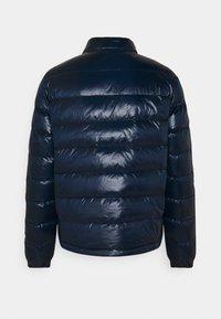 Duvetica - CUVIGO - Gewatteerde jas - dark blue - 1