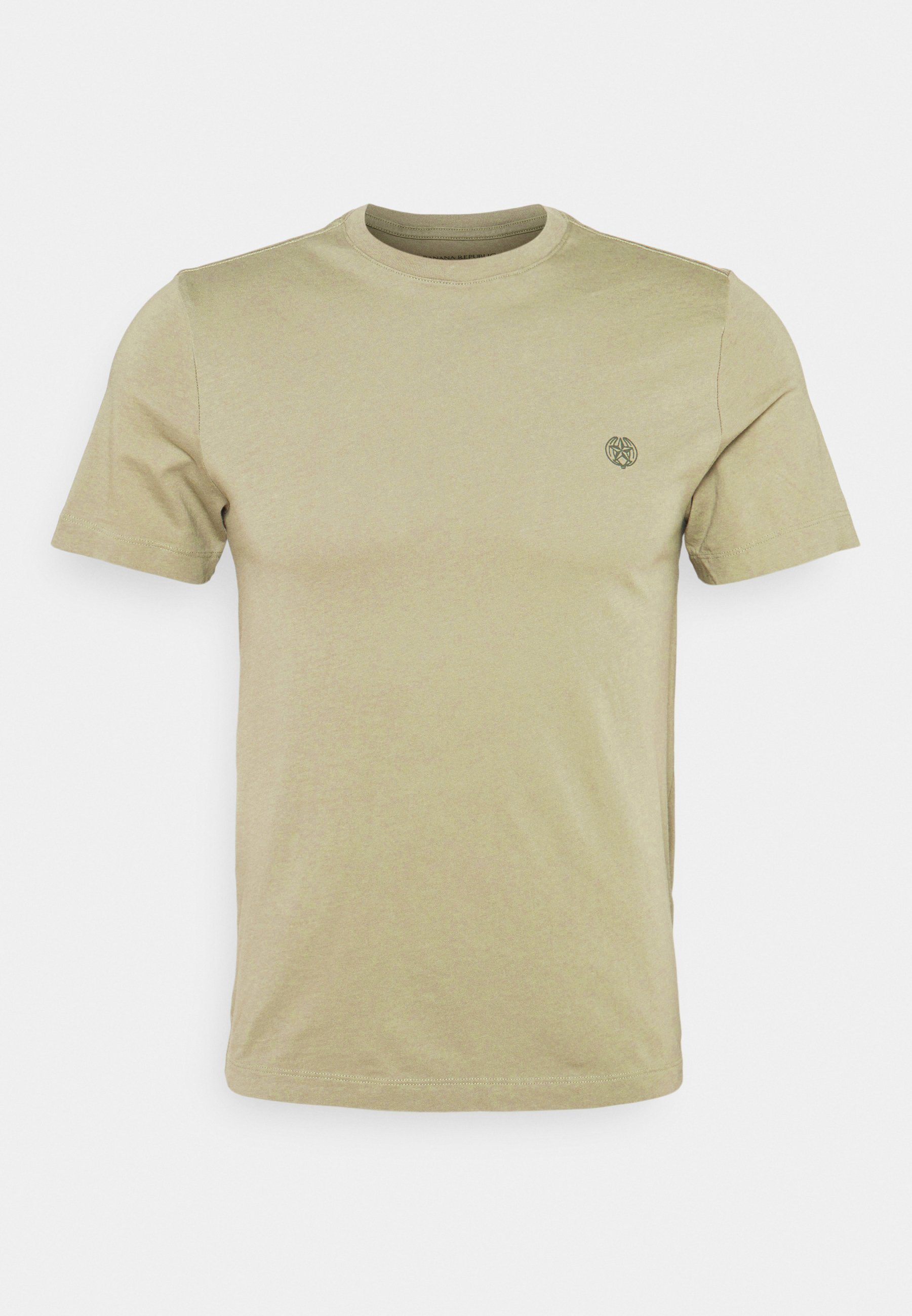 Homme SAFARI GRAPHIC TEE - T-shirt imprimé