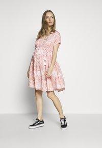 Mara Mea - HOUSE OF COLOURS - Day dress - light pink - 1