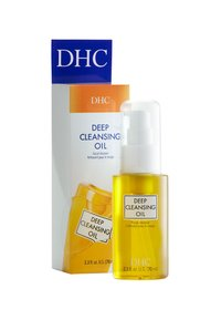 DHC - DEEP CLEANSING OIL SMALL - Gezichtsreiniger - - - 1