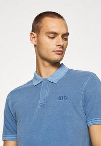 Levi's® - AUTHENTIC LOGO UNISEX - Polo shirt - blues - 4