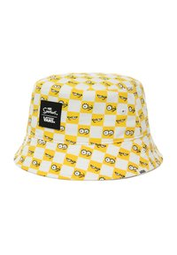 Vans - Cappello - (the simpsons) check eyes - 2