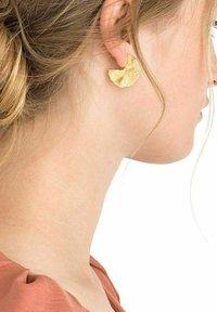 NOELANI - Earrings - gold - 0