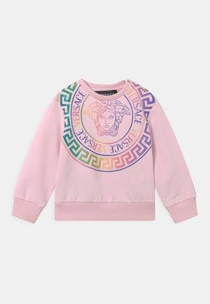 MEDUSA - Sweatshirt - rosa baby/multicolor