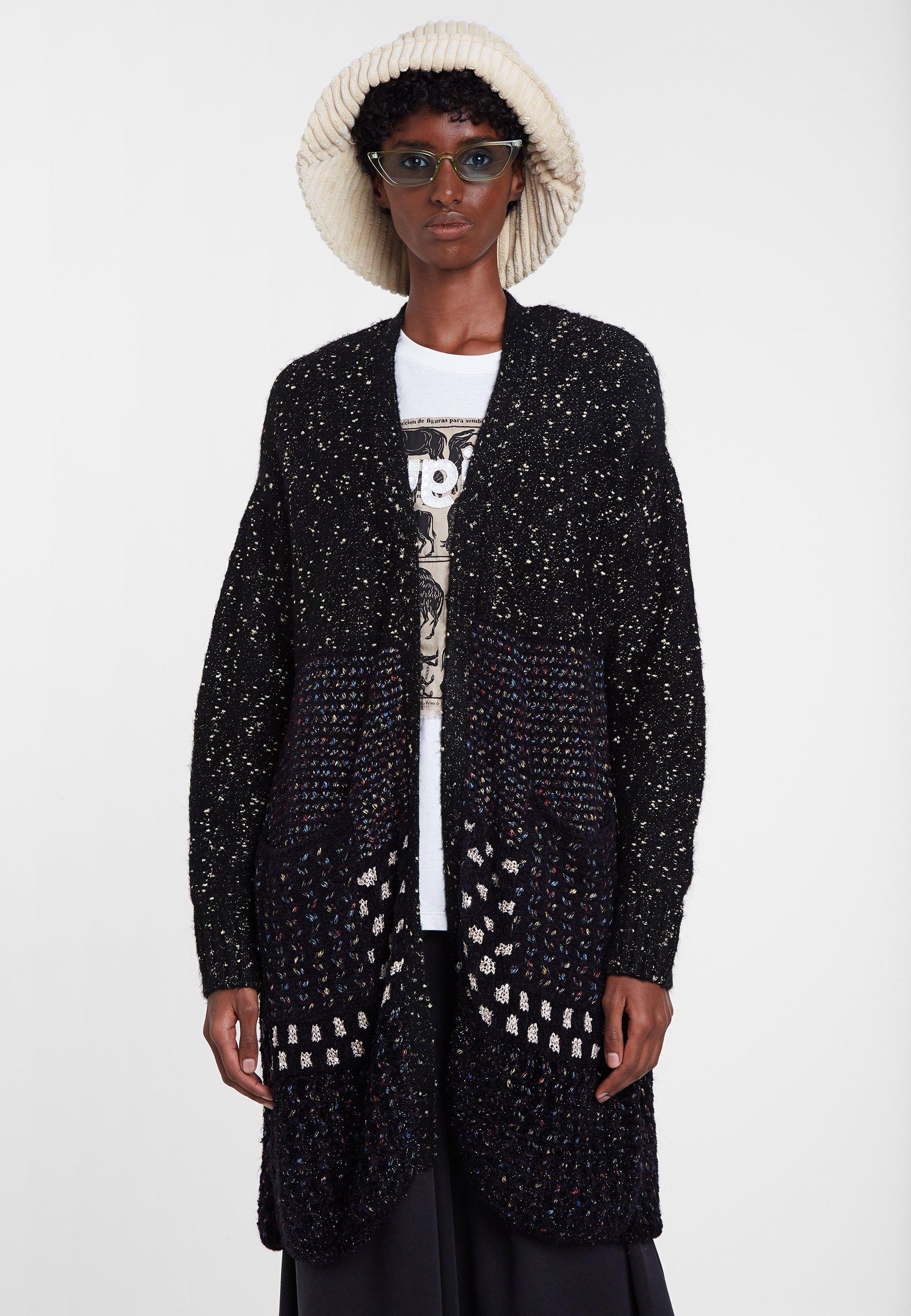 Desigual Damen Pullover & Strickjacken online kaufen | Zalando