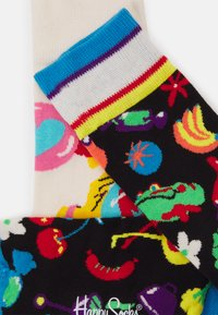 Happy Socks - CIRCUS SOCKS GIFT UNISEX 2 PACK - Ponožky - multi - 2