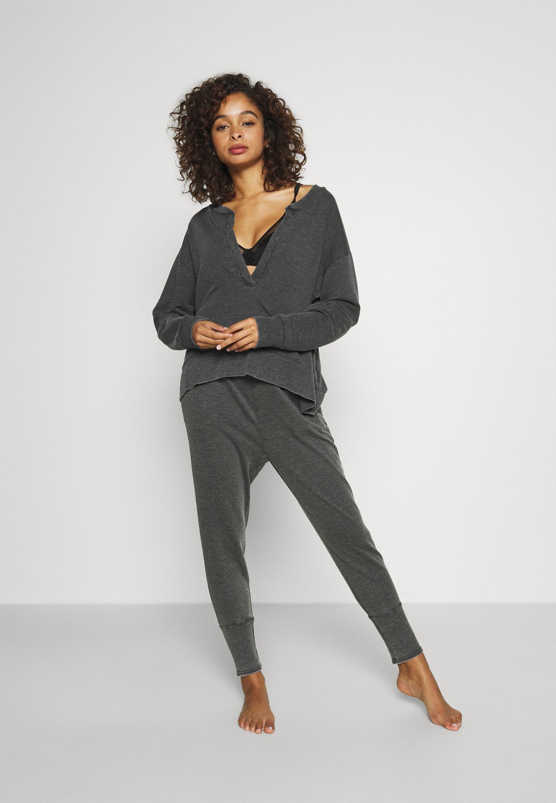 Damen COZY COOL GIRL LOUNGE SET - Pyjama
