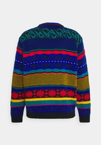 Kaotiko - 90´S PHILADELPHIA UNISEX - Jumper - multi-coloured - 1