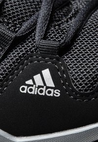 adidas Performance - TERREX AX2R - Zapatillas de senderismo - core black/vista grey - 5