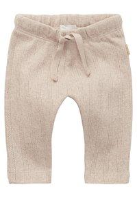 Noppies - Trousers - sand melange - 0