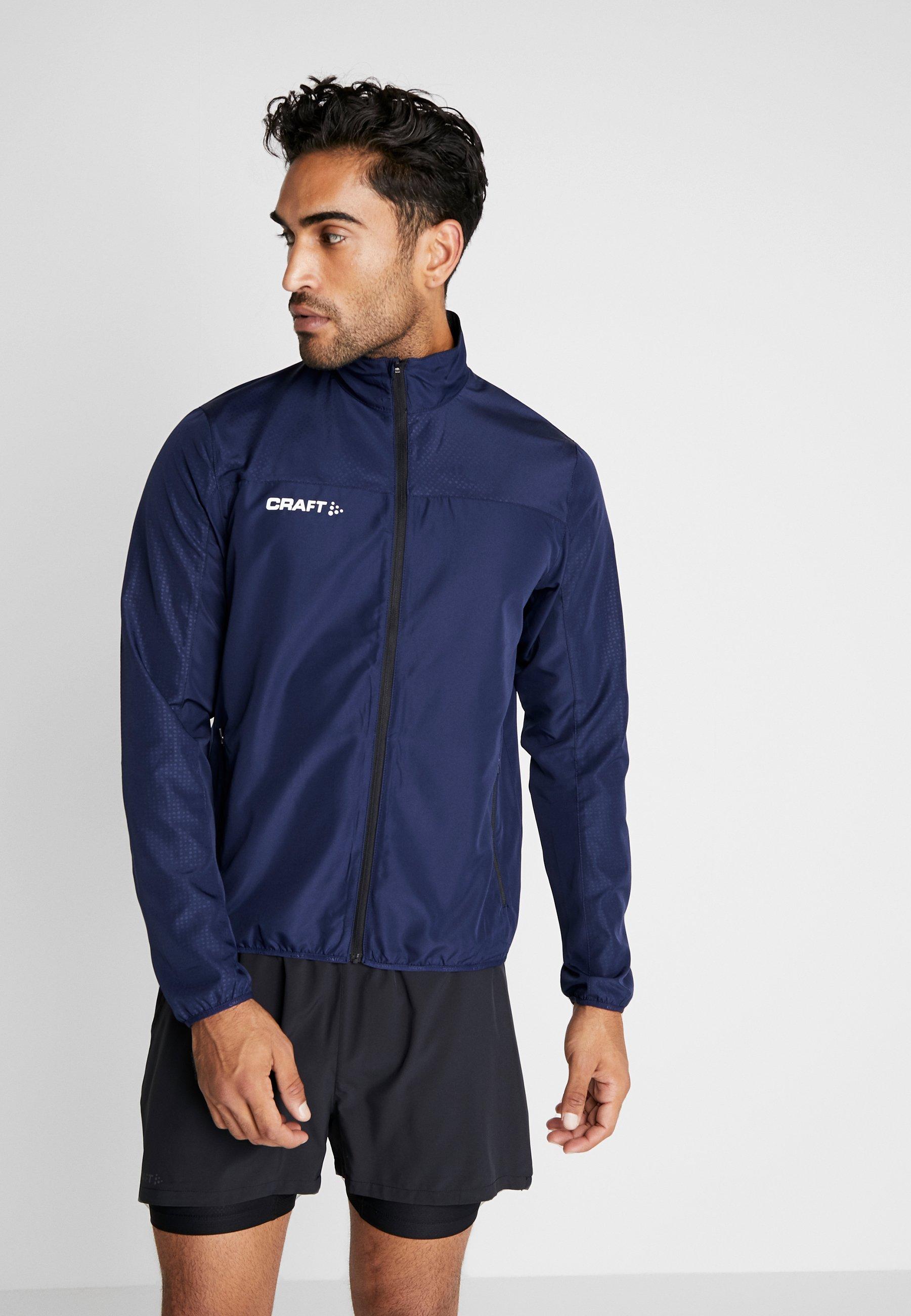 Men RUSH - Training jacket