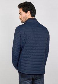 Gabbiano - Light jacket - navy - 1