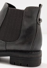 Marco Tozzi - Ankle boots - dark grey antic - 2