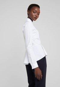 HUGO - EPANTIA - Button-down blouse - open white - 3