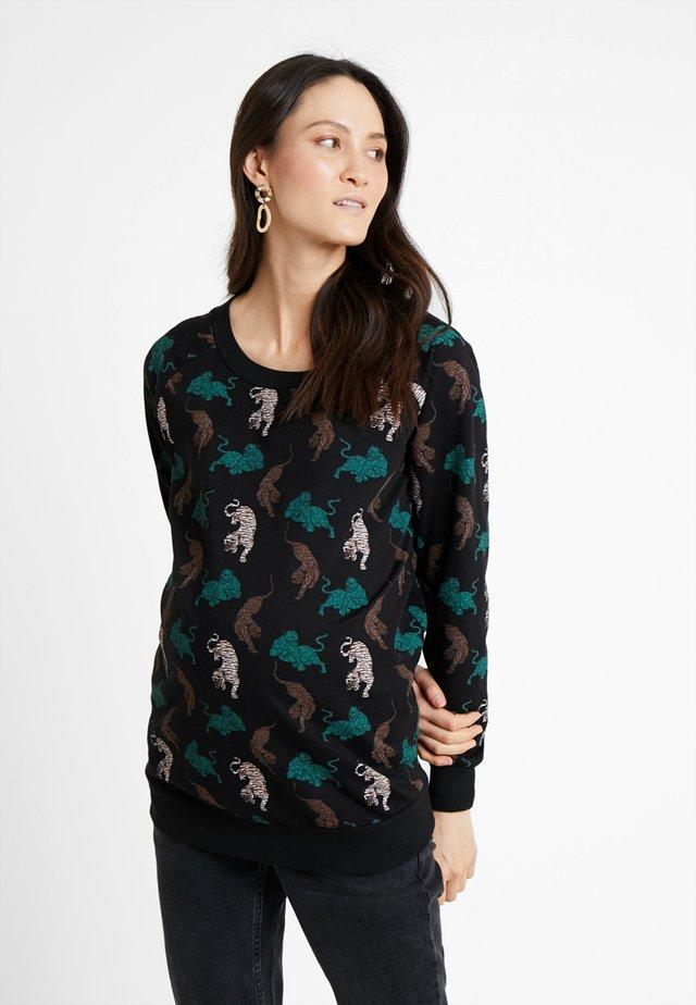 Sweatshirt - multicolour