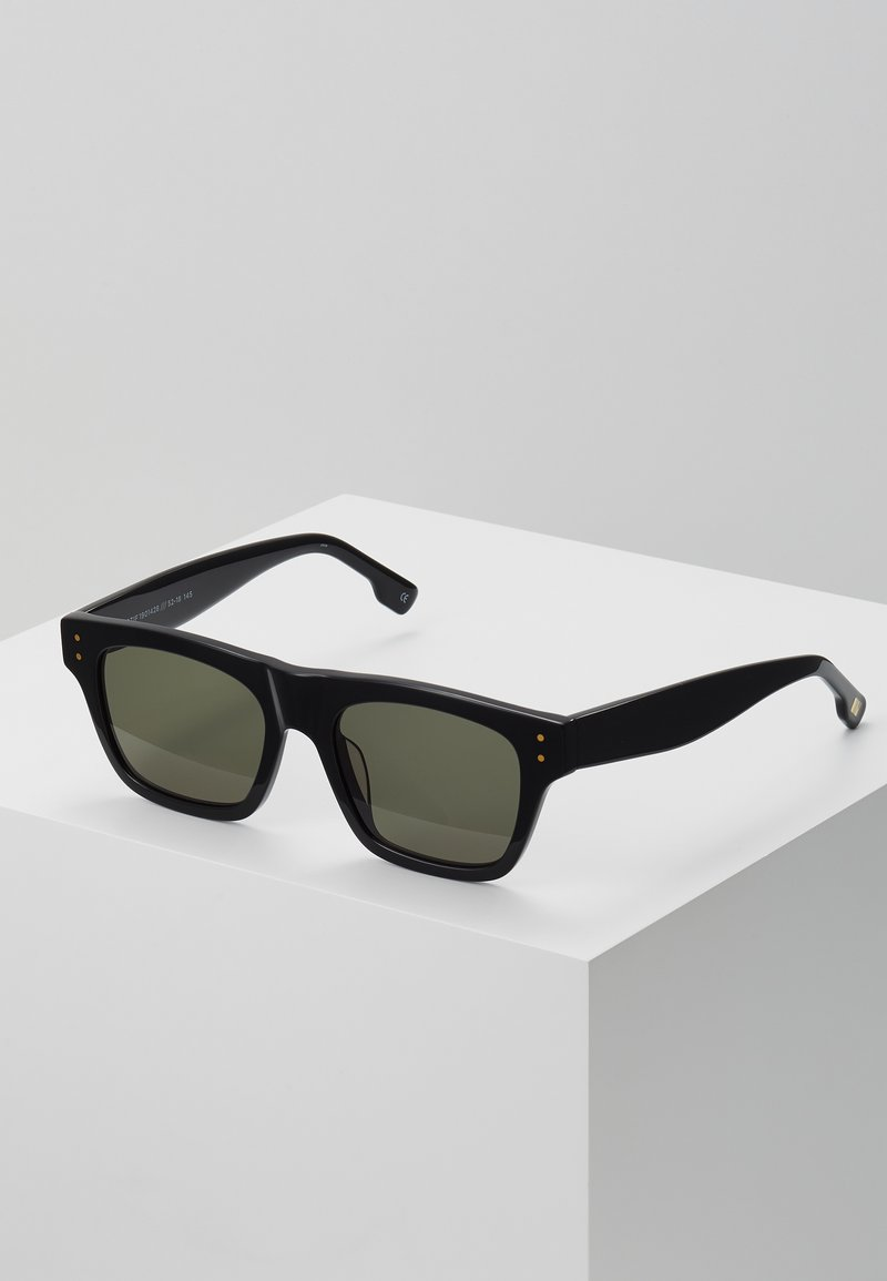 Le Specs - MOTIF - Sunglasses - black