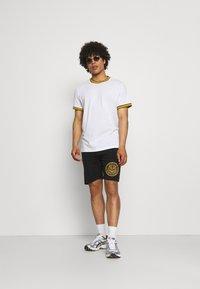 Brave Soul - T-shirt print - optic white - 1