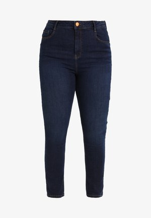 Jeans Skinny Fit - indigo authentic