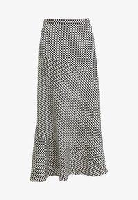 Lovechild - YOKO SKIRT - Maxi skirt - black - 3