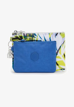 DUO POUCH - Trousse - bright palm