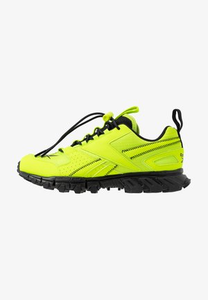 DMXPERT - Sneakers - neon lime/black