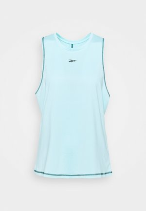 TANK - Top - light blue